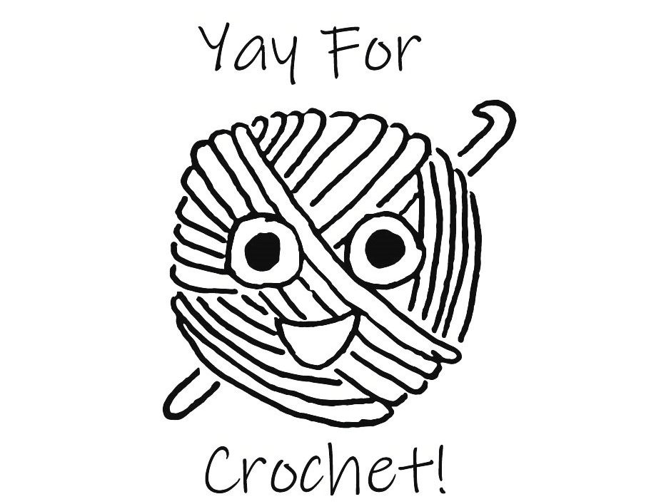 Yay For Crochet!